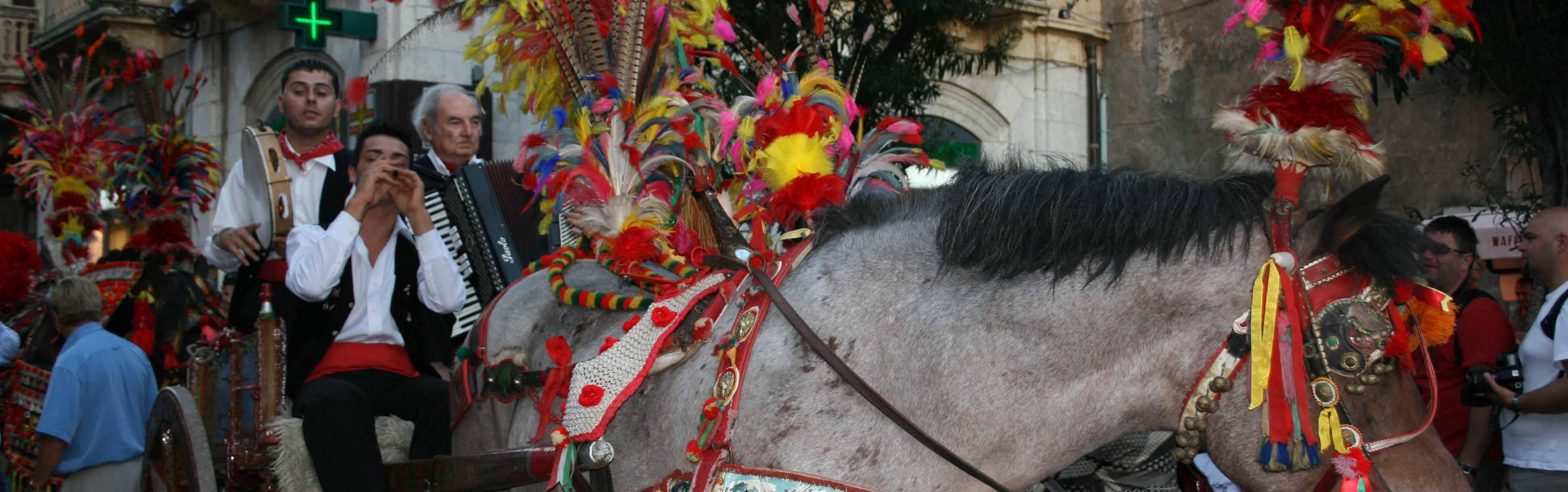 Tradizioni, Sicilia